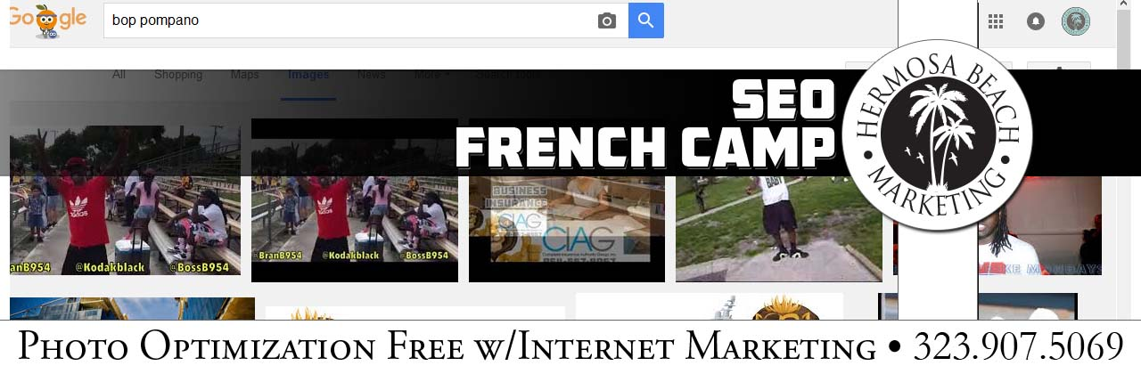 SEO Internet Marketing French Camp SEO Internet Marketing