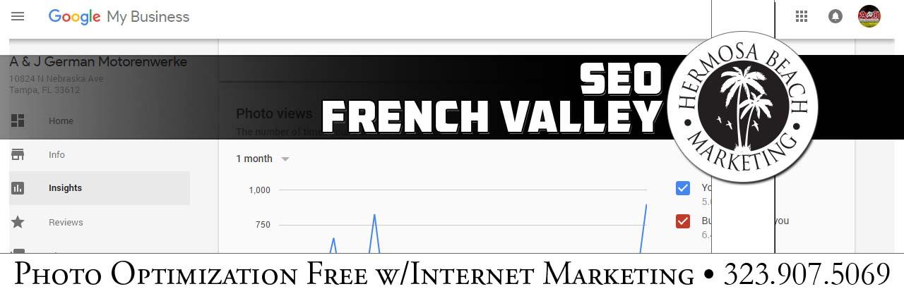 SEO Internet Marketing French Valley SEO Internet Marketing