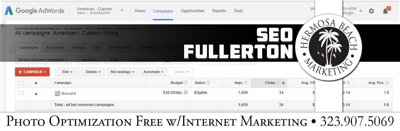SEO Internet Marketing Fullerton SEO Internet Marketing