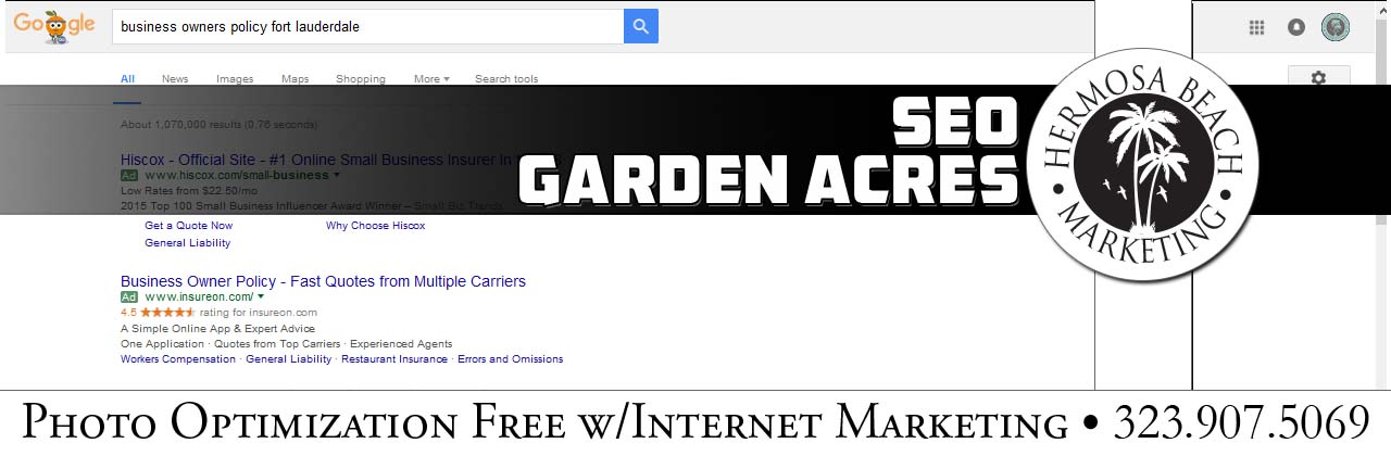 SEO Internet Marketing Garden Acres SEO Internet Marketing