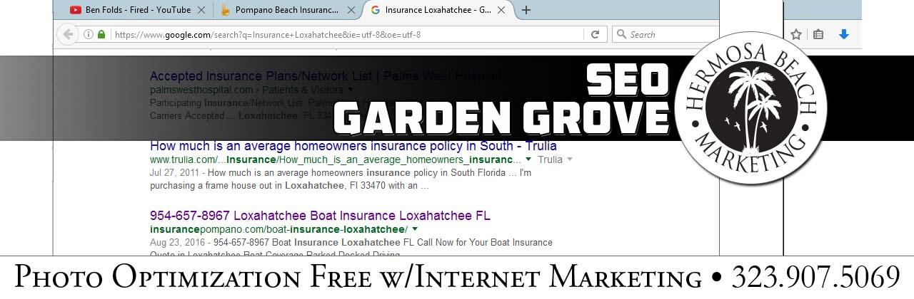 SEO Internet Marketing Garden Grove SEO Internet Marketing