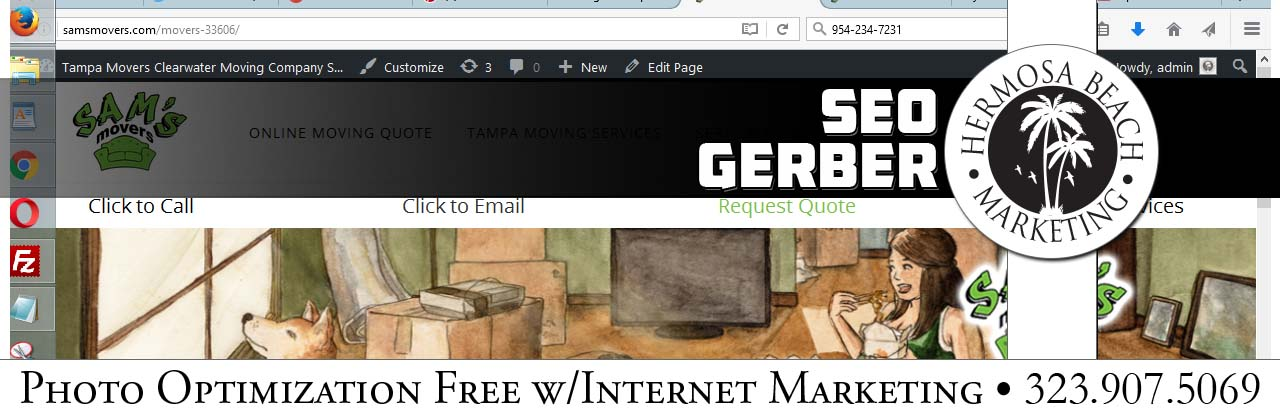 SEO Internet Marketing Gerber SEO Internet Marketing