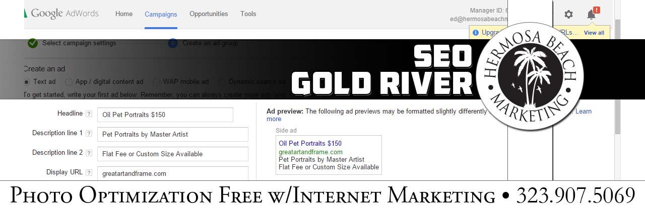 SEO Internet Marketing Gold River SEO Internet Marketing