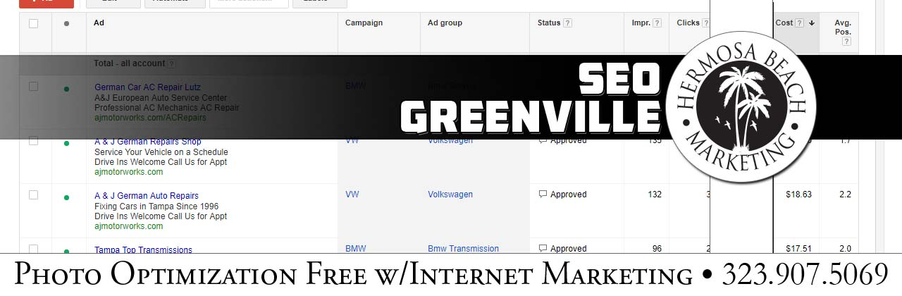 SEO Internet Marketing Greenville SEO Internet Marketing
