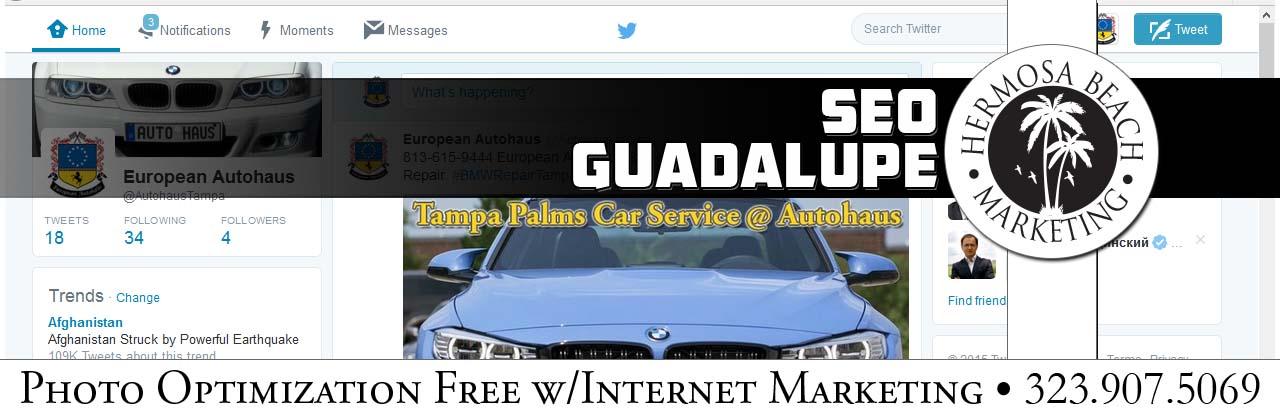 SEO Internet Marketing Guadalupe SEO Internet Marketing