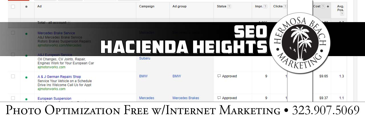 SEO Internet Marketing Hacienda Heights SEO Internet Marketing