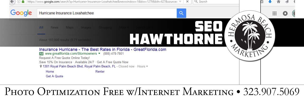 SEO Internet Marketing Hawthorne SEO Internet Marketing