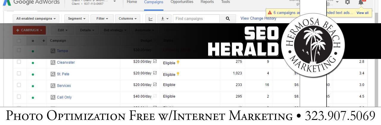 SEO Internet Marketing Herald SEO Internet Marketing