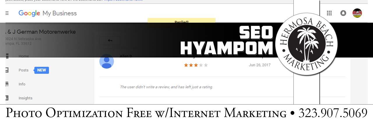 SEO Internet Marketing Hyampom SEO Internet Marketing