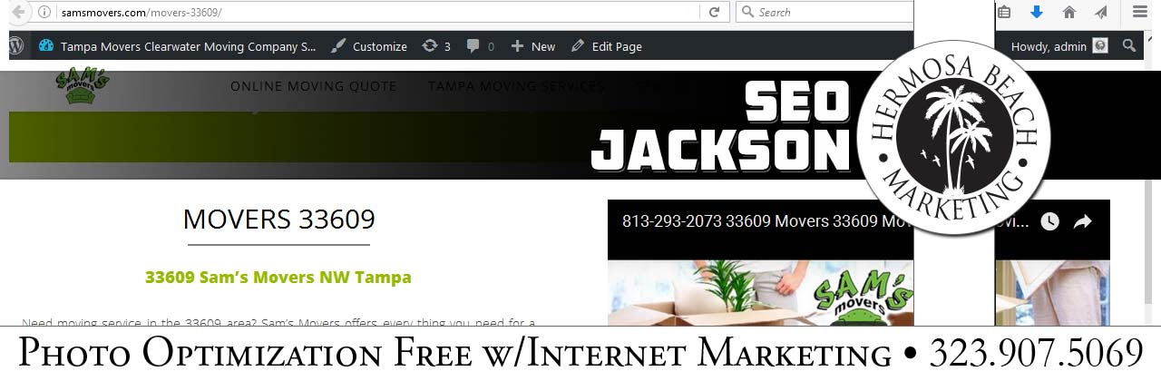 SEO Internet Marketing Jackson SEO Internet Marketing