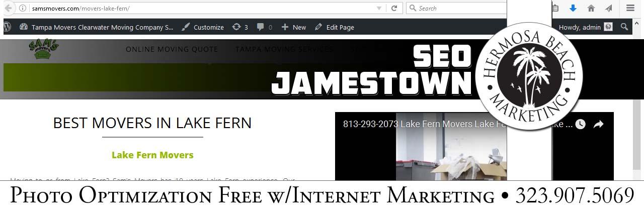 SEO Internet Marketing Jamestown SEO Internet Marketing