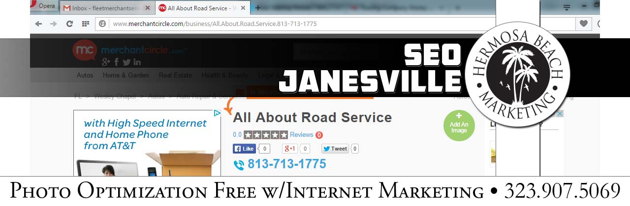 SEO Internet Marketing Janesville SEO Internet Marketing