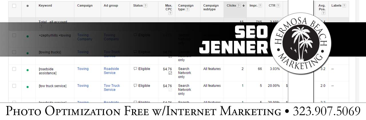 SEO Internet Marketing Jenner SEO Internet Marketing