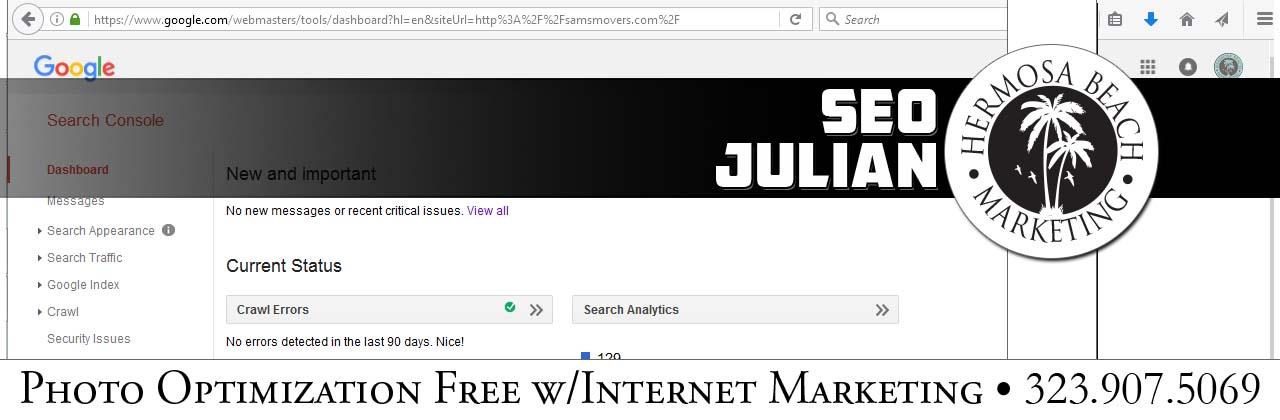 SEO Internet Marketing Julian SEO Internet Marketing