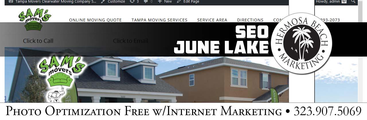 SEO Internet Marketing June Lake SEO Internet Marketing