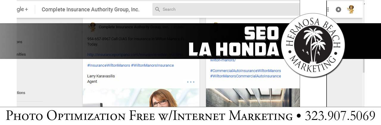 SEO Internet Marketing La Honda SEO Internet Marketing