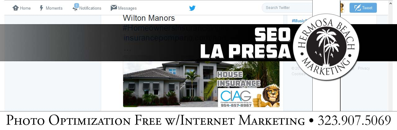 SEO Internet Marketing La Presa SEO Internet Marketing
