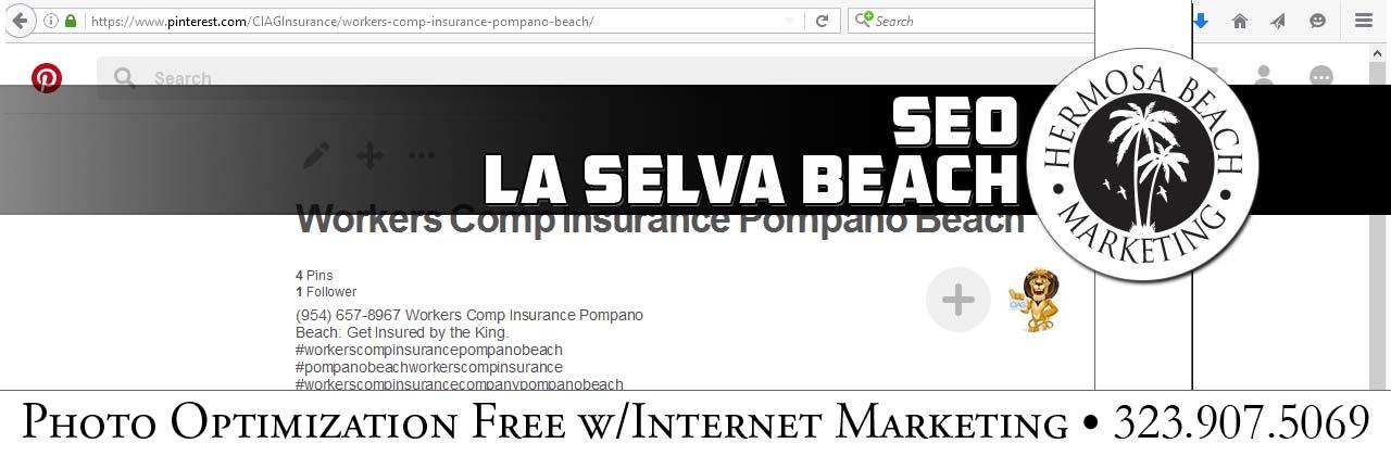 SEO Internet Marketing La Selva Beach SEO Internet Marketing