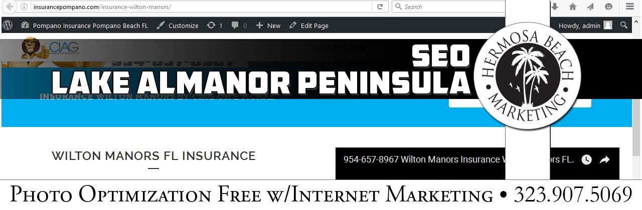SEO Internet Marketing Lake Almanor Peninsula SEO Internet Marketing