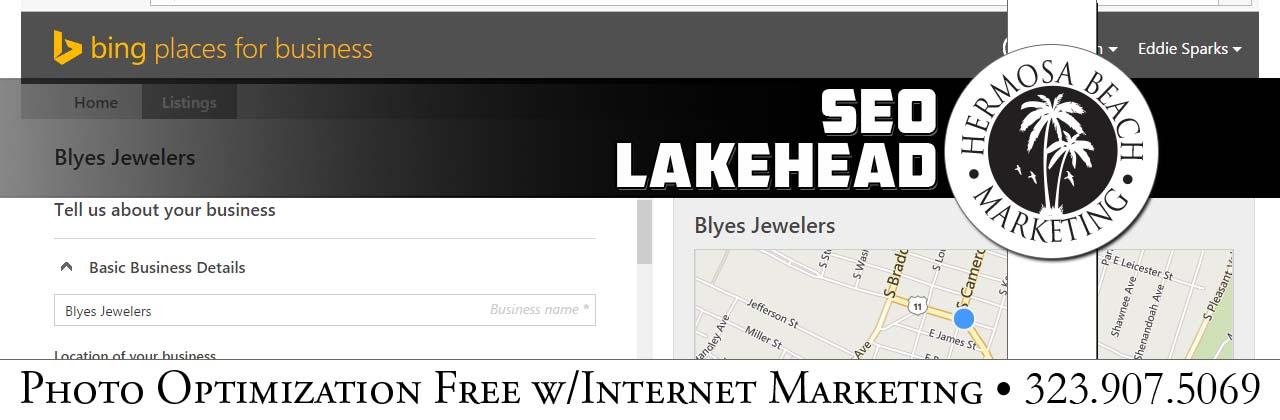 SEO Internet Marketing Lakehead SEO Internet Marketing