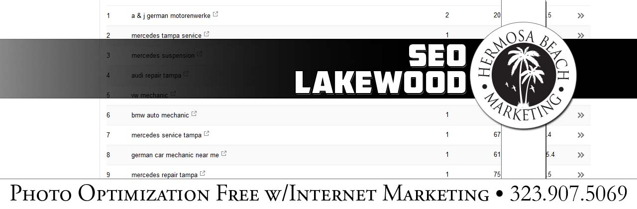 SEO Internet Marketing Lakewood SEO Internet Marketing