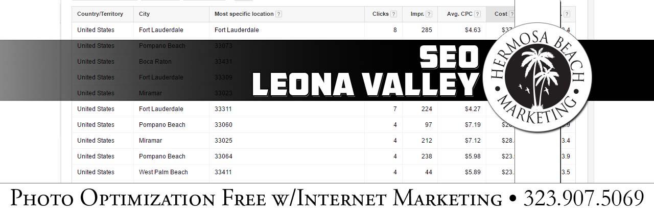 SEO Internet Marketing Leona Valley SEO Internet Marketing
