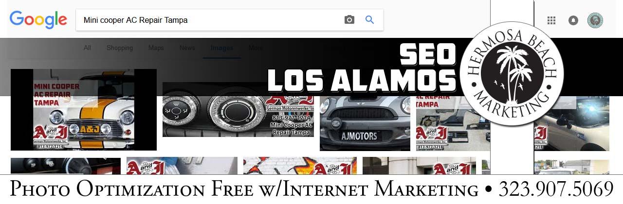 SEO Internet Marketing Los Alamos SEO Internet Marketing