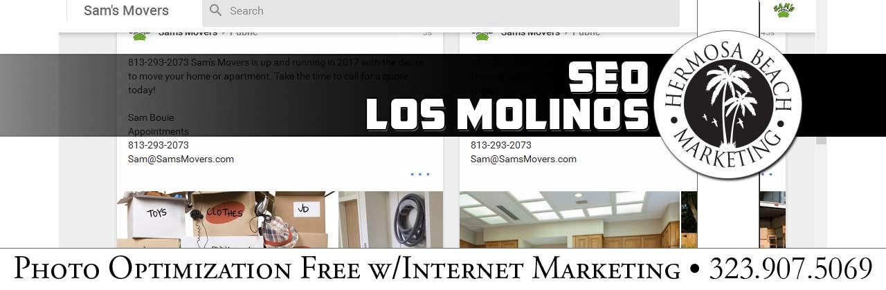 SEO Internet Marketing Los Molinos SEO Internet Marketing