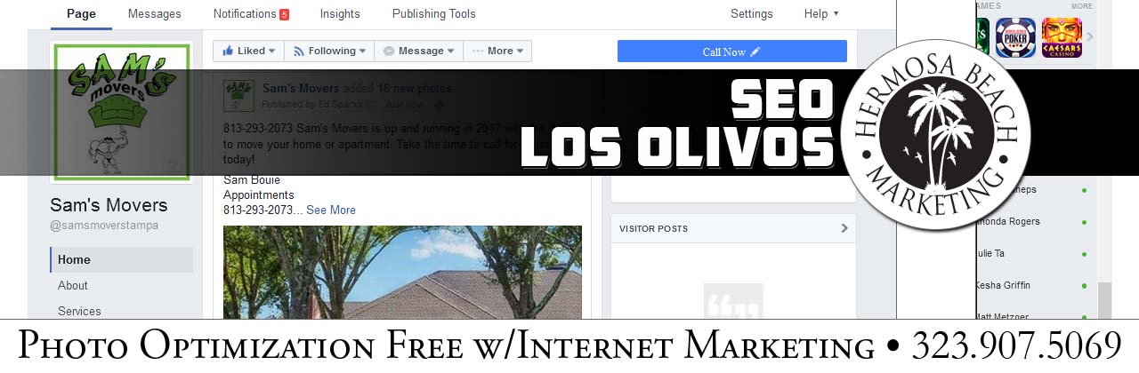SEO Internet Marketing Los Olivos SEO Internet Marketing