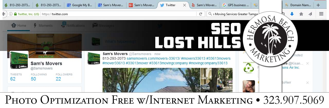 SEO Internet Marketing Lost Hills SEO Internet Marketing