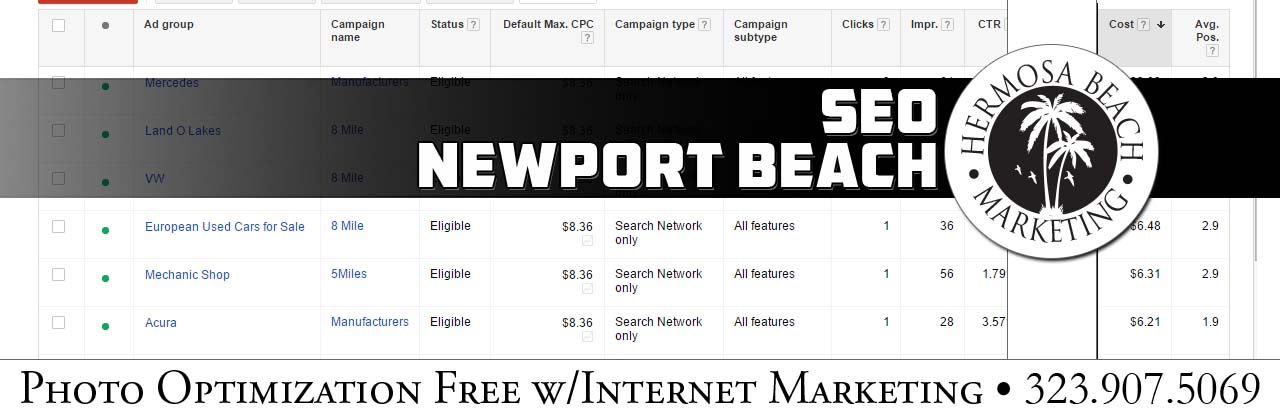 SEO Internet Marketing Newport Beach SEO Internet Marketing