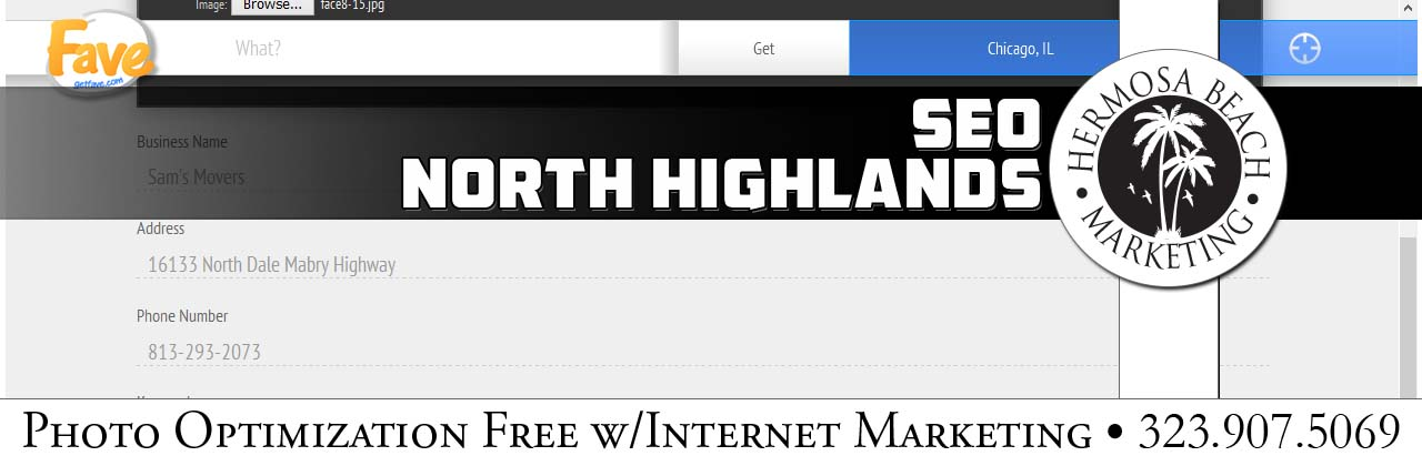 SEO Internet Marketing North Highlands SEO Internet Marketing