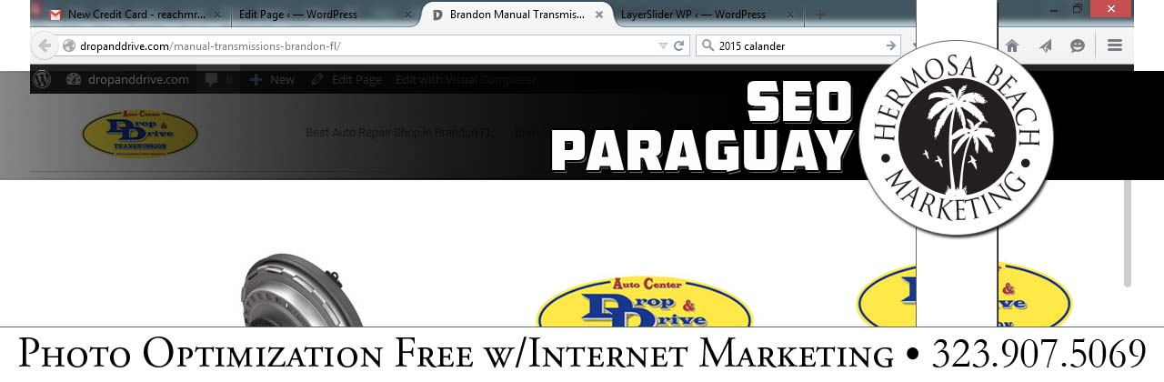 Seo Internet Marketing Paraguay Seo Internet Marketing