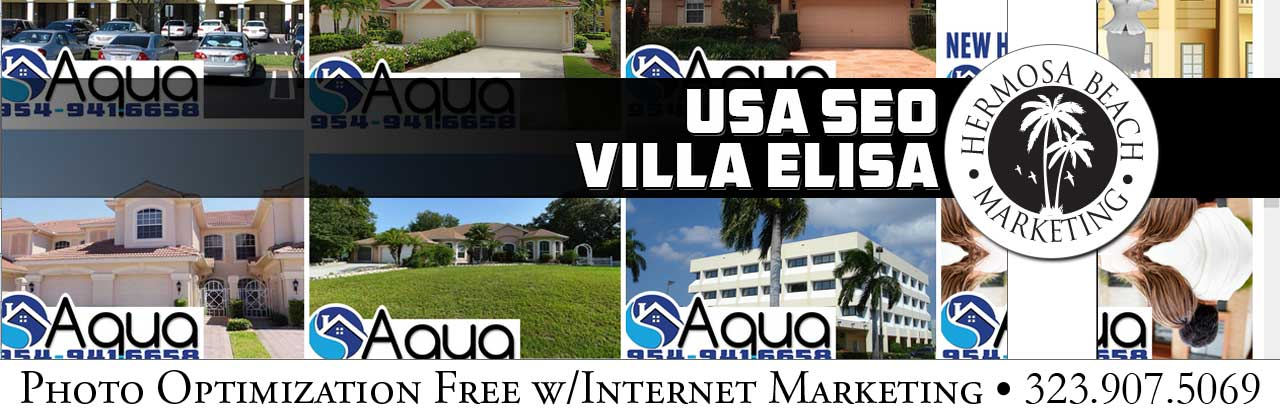 Seo Internet Marketing Villa Elisa Seo Internet Marketing