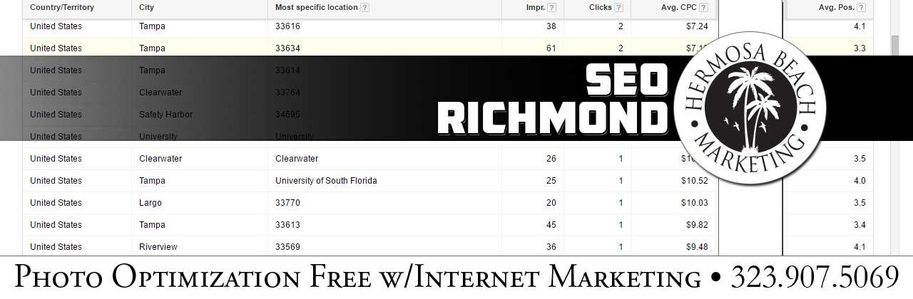 SEO Internet Marketing Richmond RI SEO Internet Marketing