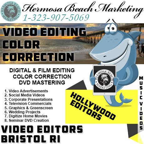 Video Editing Bristol RI Video Editing