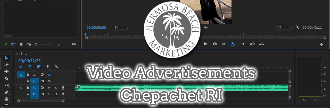 Video Editing Chepachet RI Video Editing