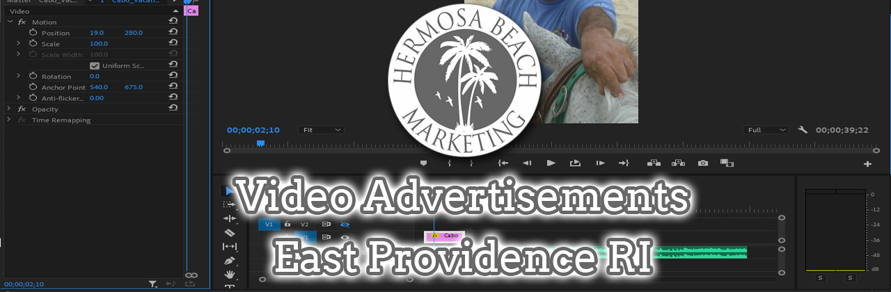 Video Editing East Providence RI Video Editing