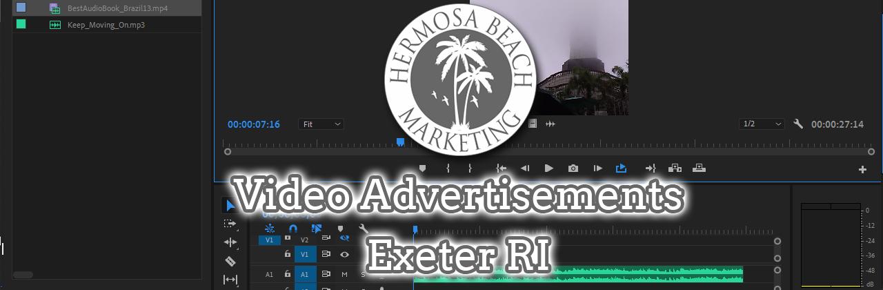 Video Editing Exeter RI Video Editing